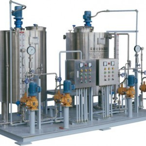 Chemical_Injection_Packge_Injection_Skid